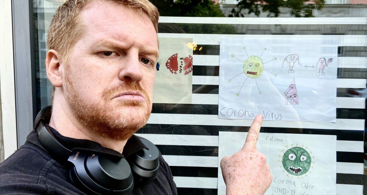 Bin ich ein Covidiot? – Berlin Story News
